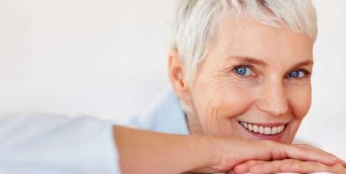 Solução Caseira Para Aliviar os Sintomas de Menopausa