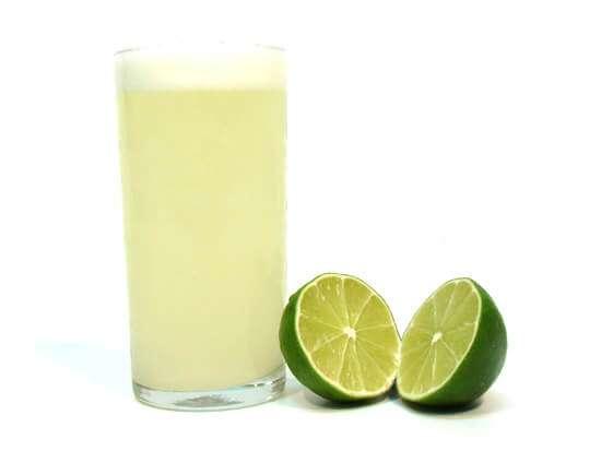 Solução natural para dor de garganta
