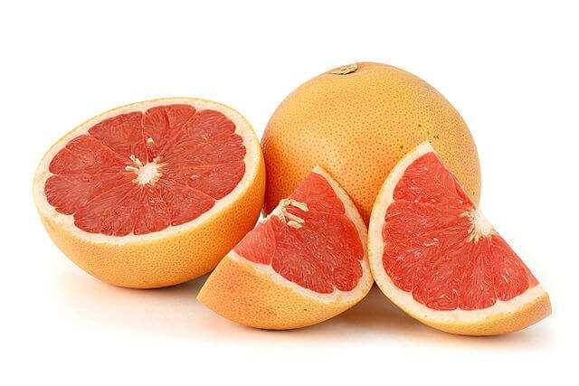 Vitamina de Toranja Para Curar a Ressaca