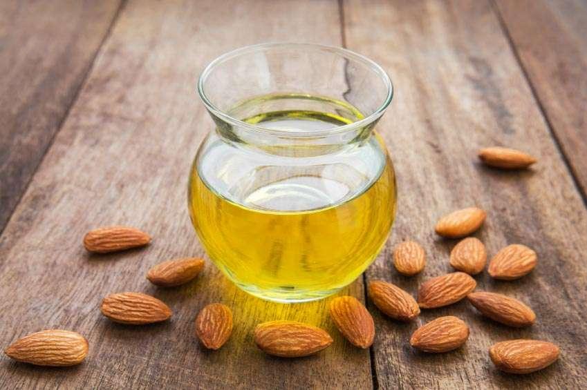 oleo-de-amendoa