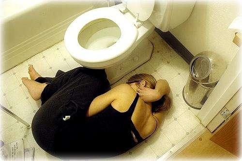 Suco de goiaba para diarreia