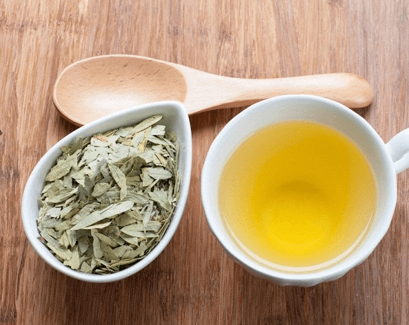 Chá Laxante De Sene, Cassia Angustifolia
