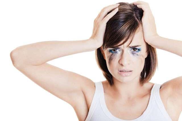 Alergia a Maquiagem – Causas e Dicas