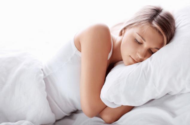 Dormir a Sesta engorda