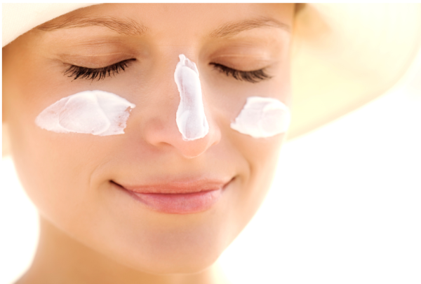 protetor de pele