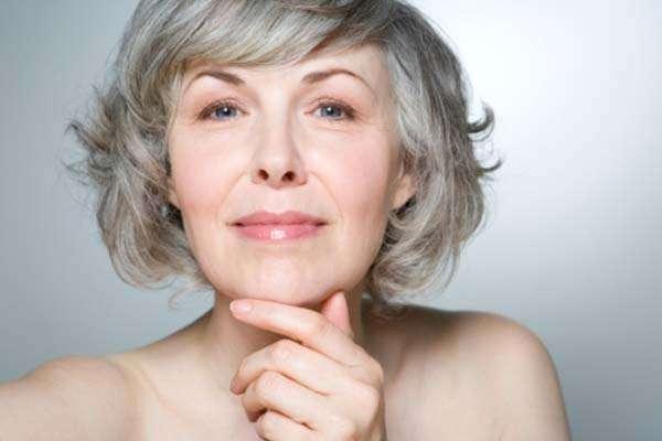As pessoas com pele seca envelhecem mais rápido
