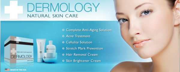 creme dermology kit anti-aging