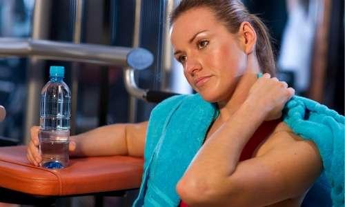 Dor muscular – Causas, Tratamentos e Formas de Alívio