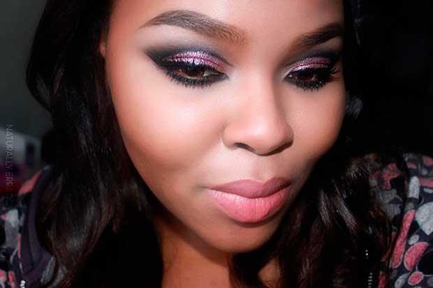 5 dicas de maquiagem para pele negra