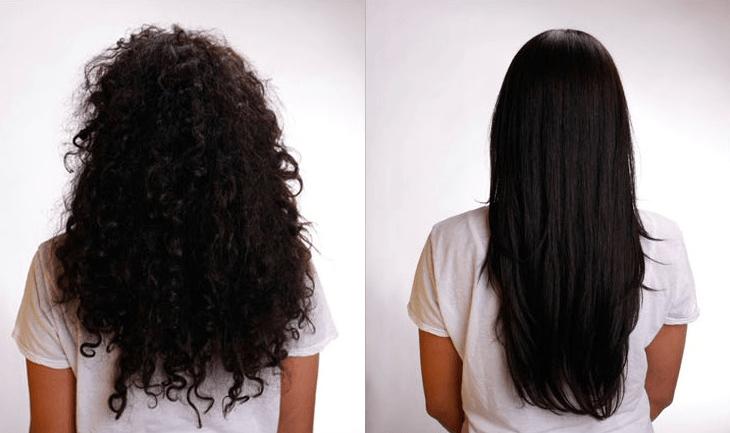 escova marroquina antes e depois 2