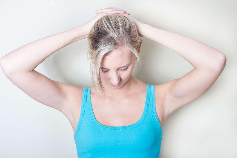 Alongamentos para aliviar a dor no pescoço