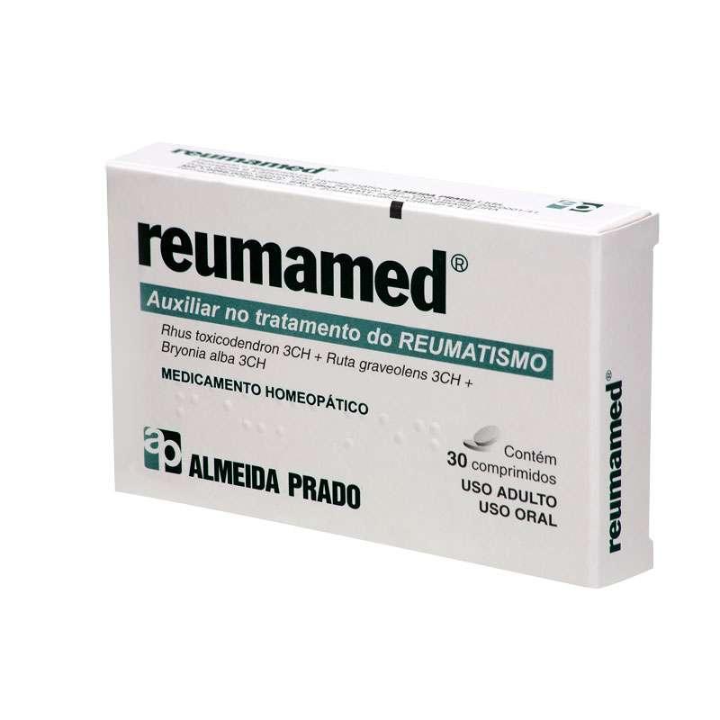 Remédios e Medicamentos Eficazes para Reumatismo