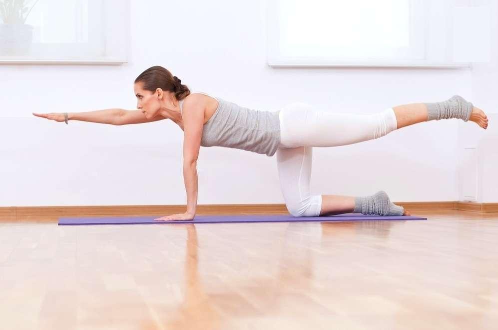 exercícios para melhorar a postura em casa
