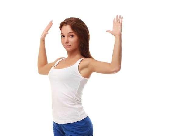 exercícios para melhorar a postura em casa 2