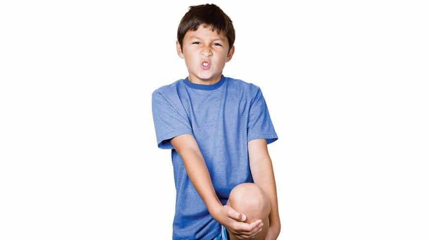 Nao Ha Evidencias De Que O Crescimento De Uma Crianca E Doloroso E Dores De Crescimento Nao Costuma Acontecer Onde O Crescimento Esta Ocorrendo Ou Durante Periodos De Crescimento Rapido