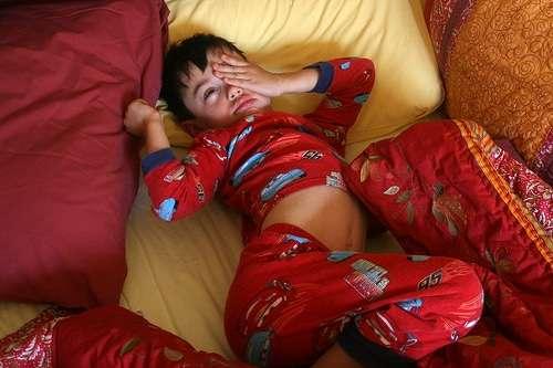 As Massagem Sao Bastante Efetivas Para Criancas Com Dores Do Crescimento