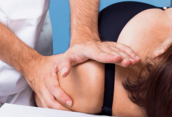 Fisioterapia Para Tendinite No Ombro