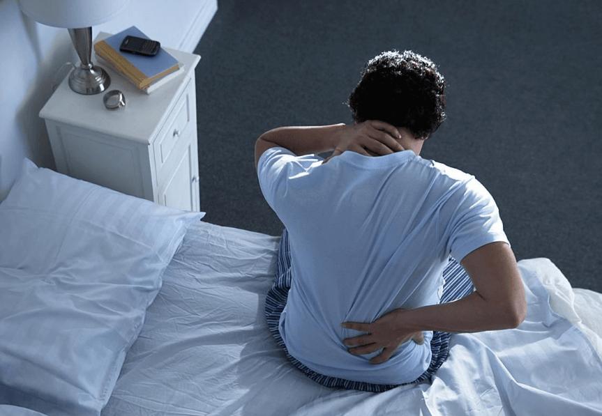 Sintomas De Artrose Na Coluna