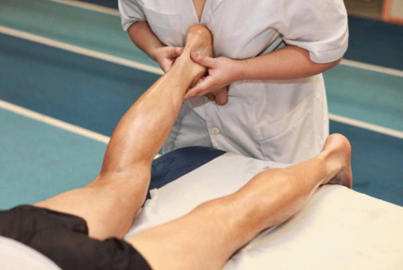 Tratamento Para Bursite Do Tendão De Aquiles