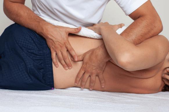 Fisioterapia Para Dor Nas Costas