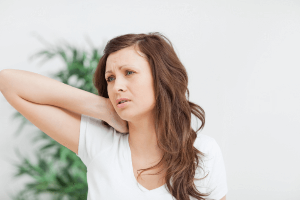 Hérnia De Disco Na Região Cervical