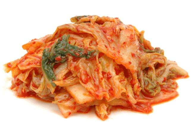 Kimchi, Prato Vegetal Fermentado Tradicional Da Coreia