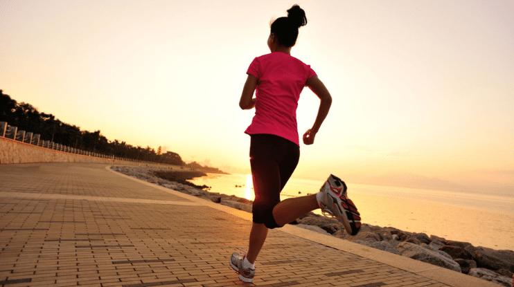 Praticar atividade física ajuda a ganhar peso