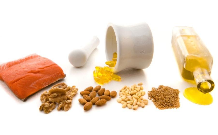 Suplementos e melhores fontes de Ômega-3