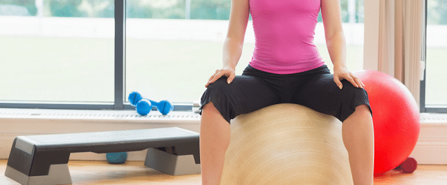 Como fortalecer o períneo: Exercícios de recuperação do pavimento pélvico