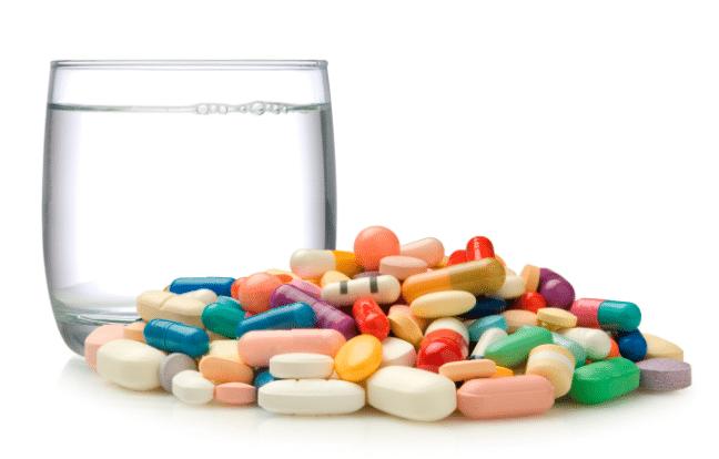Medicamentos que causam retenção urinária