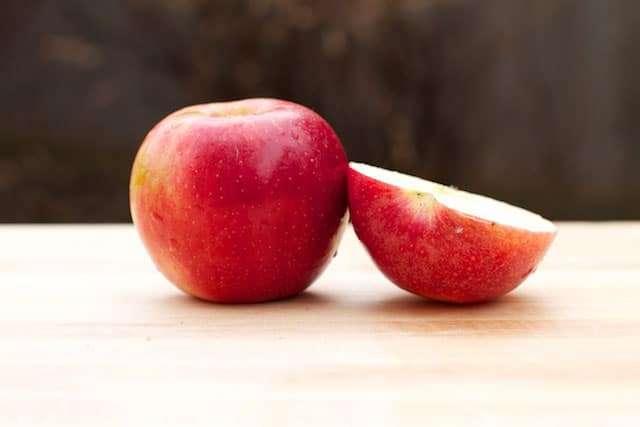 Suco de maçã para emagrecer