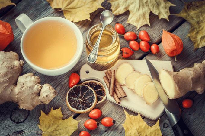 11 Remédios Naturais para Gripe e Resfriado Comum Surpreendentes