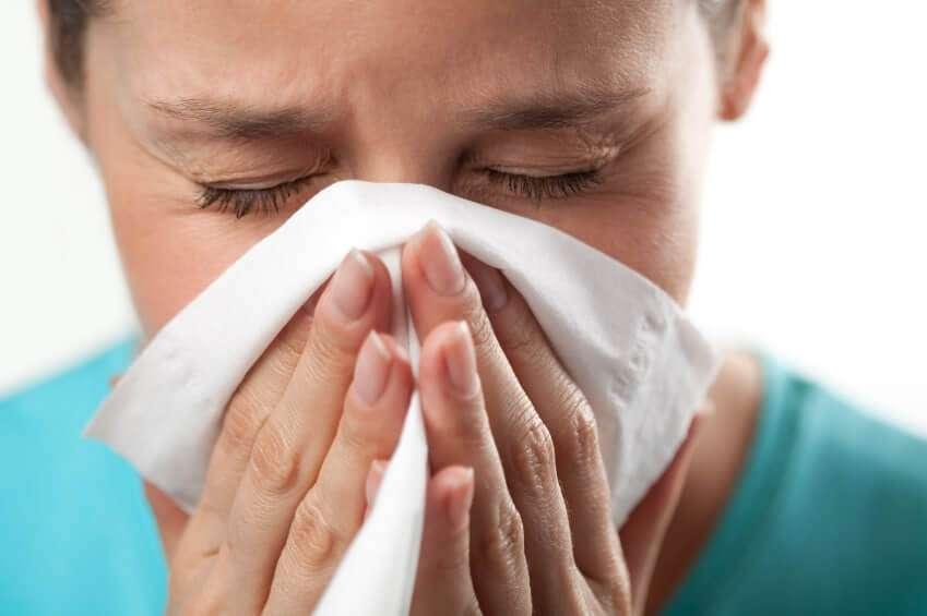 Remédio natural para resfriado