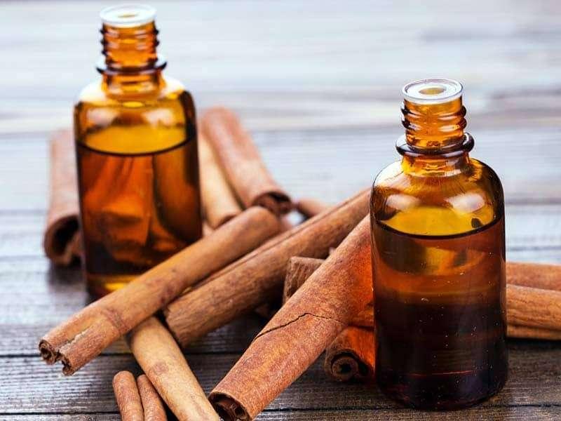 Oleo De Canela E Um Poderoso Remedio Natural Para Infeccoes Fungicas A Pesquisa Indica Que Funciona Muito Bem