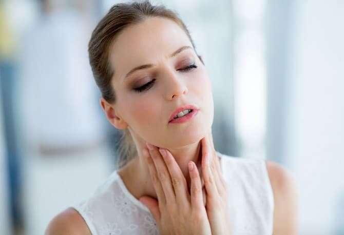 O Refluxo Gastroesofágico Causa Queimação e Ardor na Garganta?