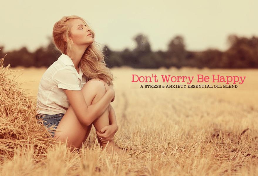 Aromaterapia Para Ansiedade Estresse E Nervosismo