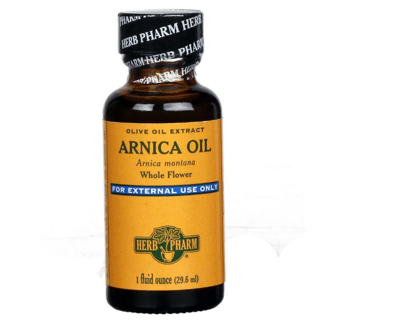 Oleo De Arnica
