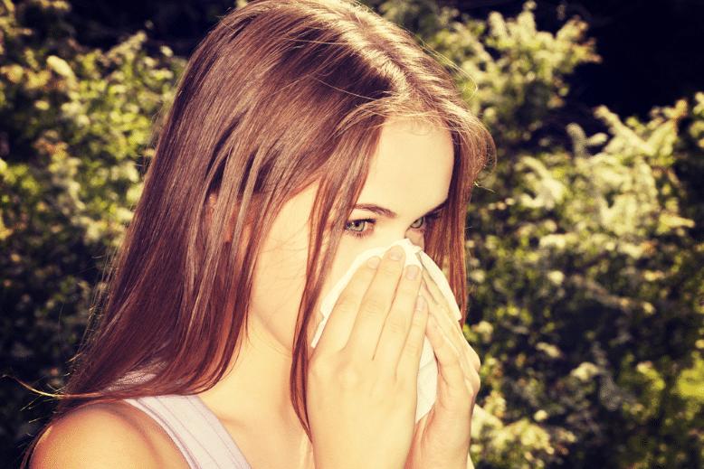 Oleos Essenciais Para Alergias Respiratorias