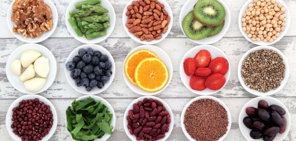 Alimentos Ricos Em Estrogenio