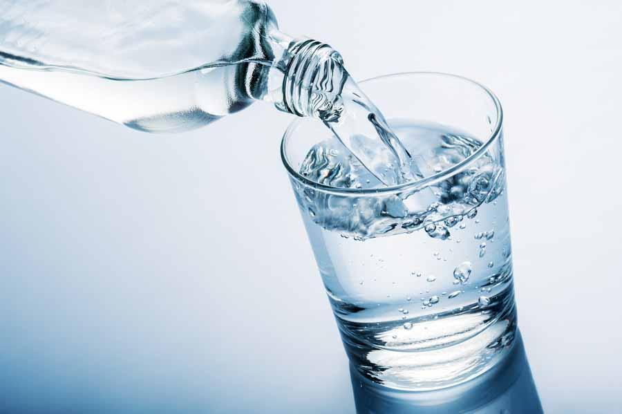 Beba Muita Agua