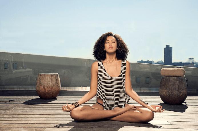 Meditação Alivia Dores Nas Costas