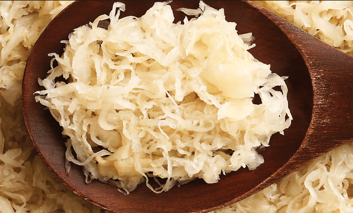 Incorpore Probióticos Naturais Na Sua Dieta, Como Missô, Kimchi, Chucrute, Iogurte E Kefir E Acabe Com O Mau Cheiro Vaginal
