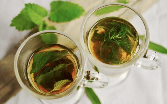 Chás De Ervas Calmantes Que O Vão Ajudar A Dormir Melhor