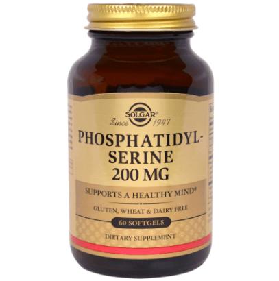 Fosfatidilserina