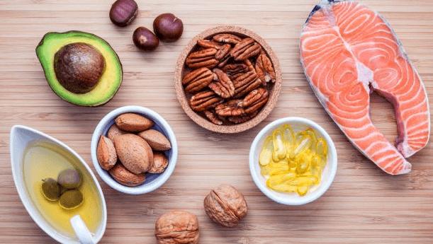 Alimentos Ricos Em Vitamina B3 (niacina)