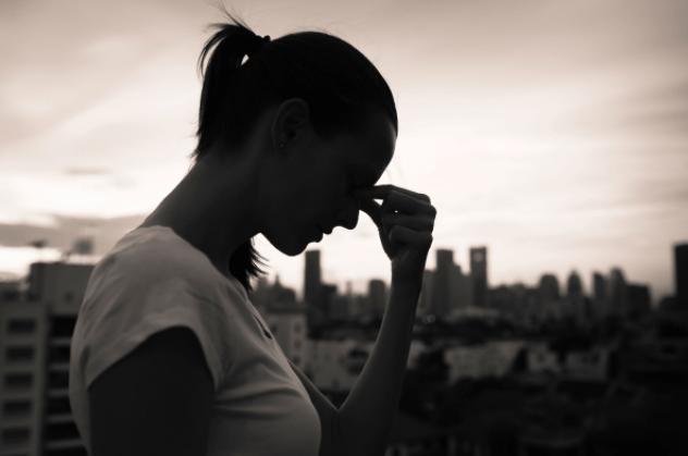 15 Sintomas Físicos e Mentais de um Esgotamento Nervoso/Mental