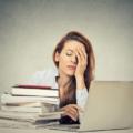 Sintomas Da Privação De Sono