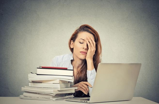 Falta de Sono: Causas, Consequências + 7 Tratamentos Naturais