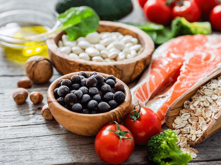 Alimentos Para Baixar Os Níveis De Hemoglobina Glicada (A1C) Naturalmente