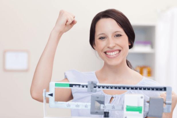 Coma Adequadamente Para Manter O Peso Ideal
